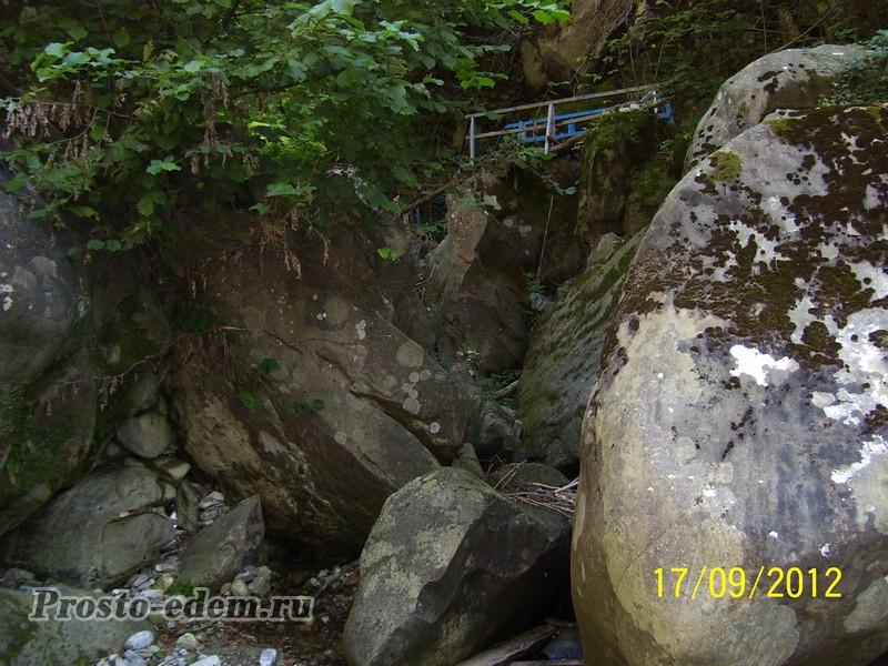Мамедовы камни