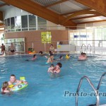 аквапарк абзаково бассейны