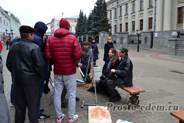 Художники в Казани