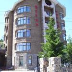Тау-Таш отель
