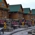 Родная деревня Казань