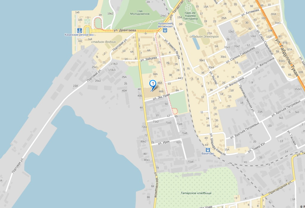 адрес аквапарка барионикс