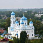 Михаило-Архангельская церковь в Торжке