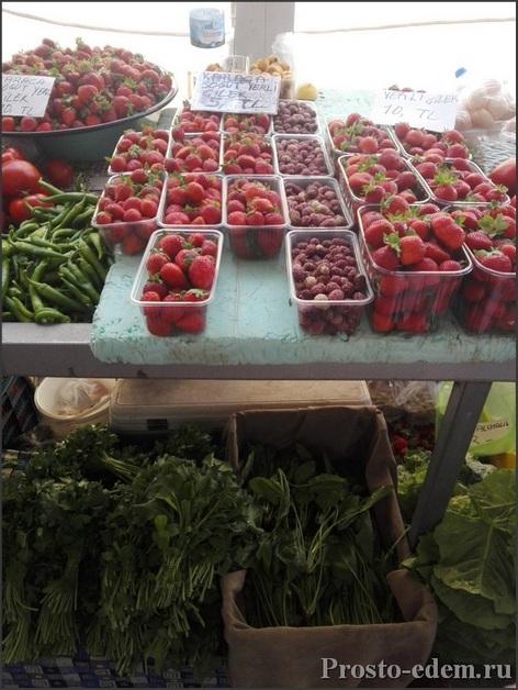 базар в Мармарисе