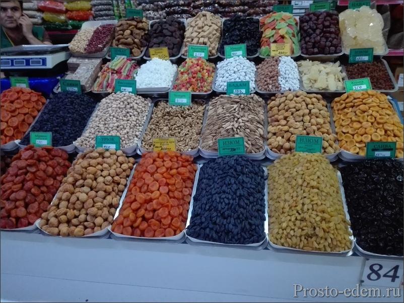 рынок Артем