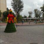 туристическая Астана